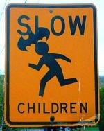 Beware of bat attacks. And lion terrorists.