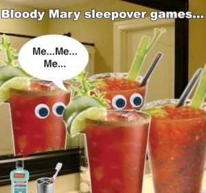 bloody mary tumblr