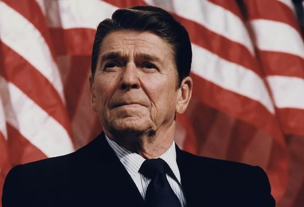 The Great Purge: Me, Reagan, And Magic Mushrooms