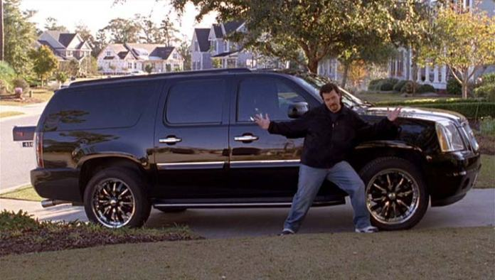 Kenny powers denali