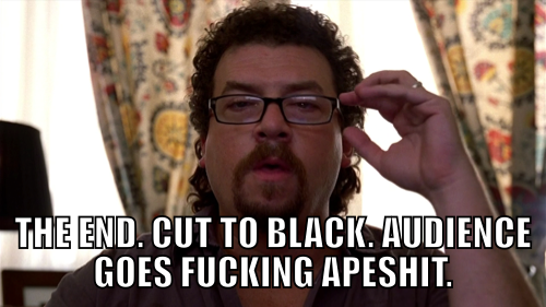 kenny powers scene ends