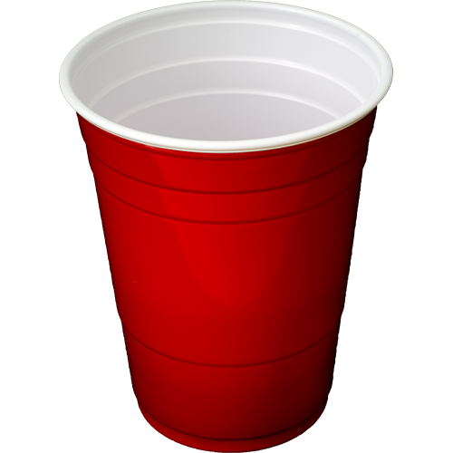 Breaking Up And Binge-Drinking: More Games For Your Solo Cup